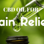 Using CBD for Chronic Pain